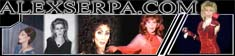 Alex Serpa (Celebrity Female Impersonator and Drag Queen Entertainer) AlexSerpa.com