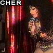 Alex Serpa as Cher