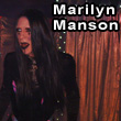 Alex Serpa as Marilyn Manson