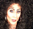 Alex Serpa as Cher (Cher impersonator)
