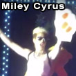 Miley Cyrus Impersonator